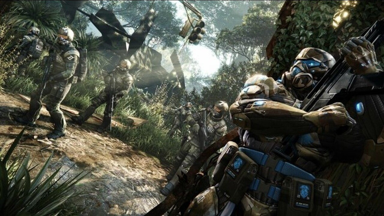 Here's What You'll Need To Run Crysis 3 - 2012-12-03 17:21:33