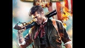 Bioshock Infinite Box Art Revealed