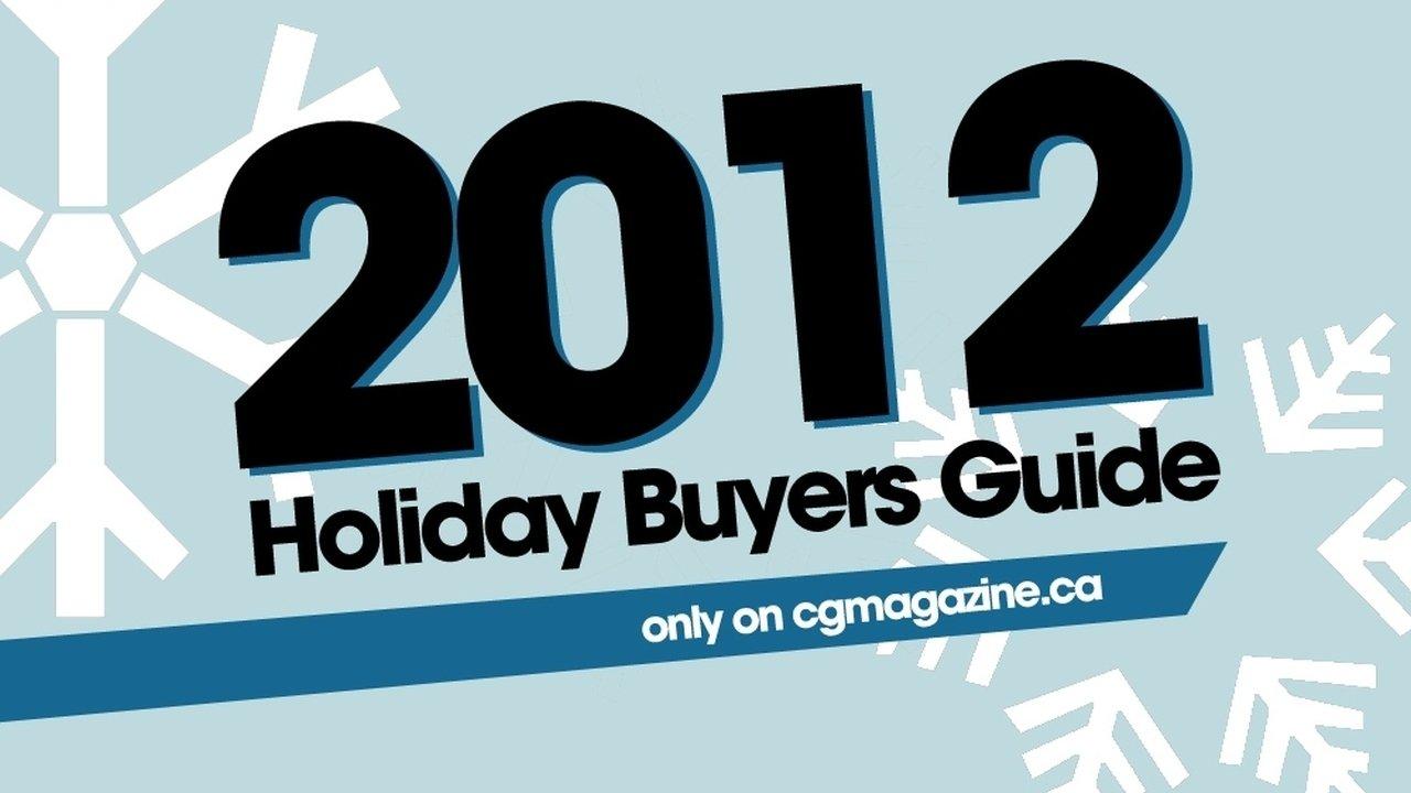 Holiday Buyers Guide Week 3 2