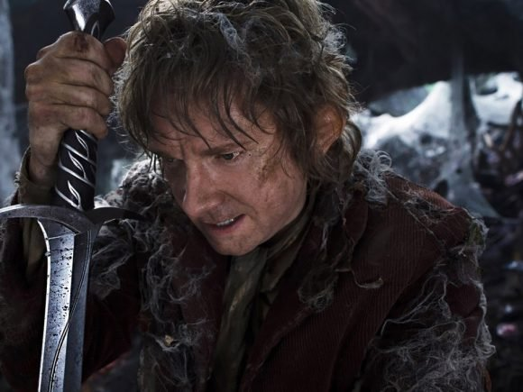 The Hobbit: An Unexpected Journey (Movie) Review 1