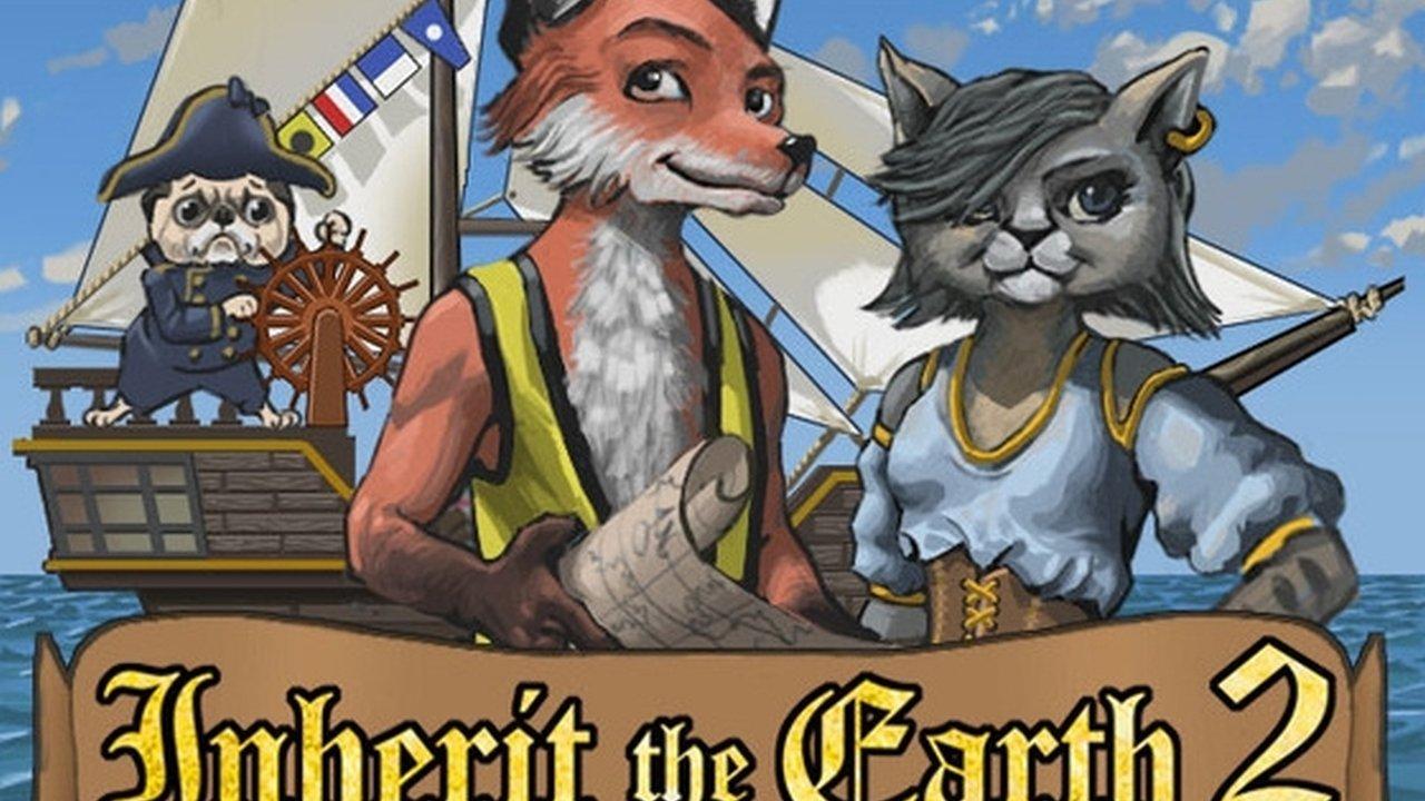 Wyrmkeep Entertainment cancels Inherit the Earth 2 Kickstarter - 2013-01-28 20:12:20