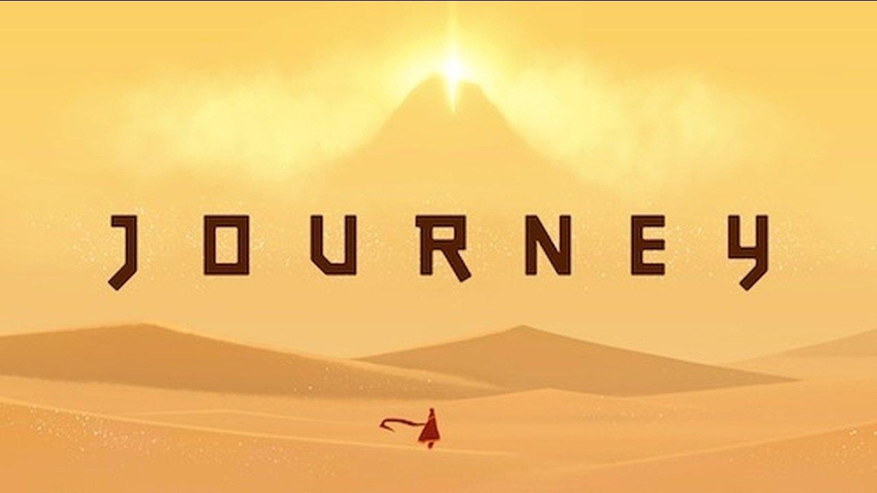 Journey nominated for 11 D.I.C.E awards