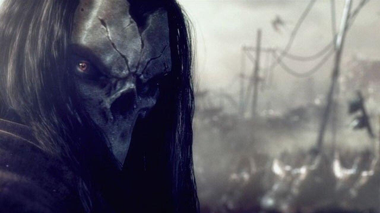 Studio closures and the Death of Vigil Games - 2013-01-29 21:30:29
