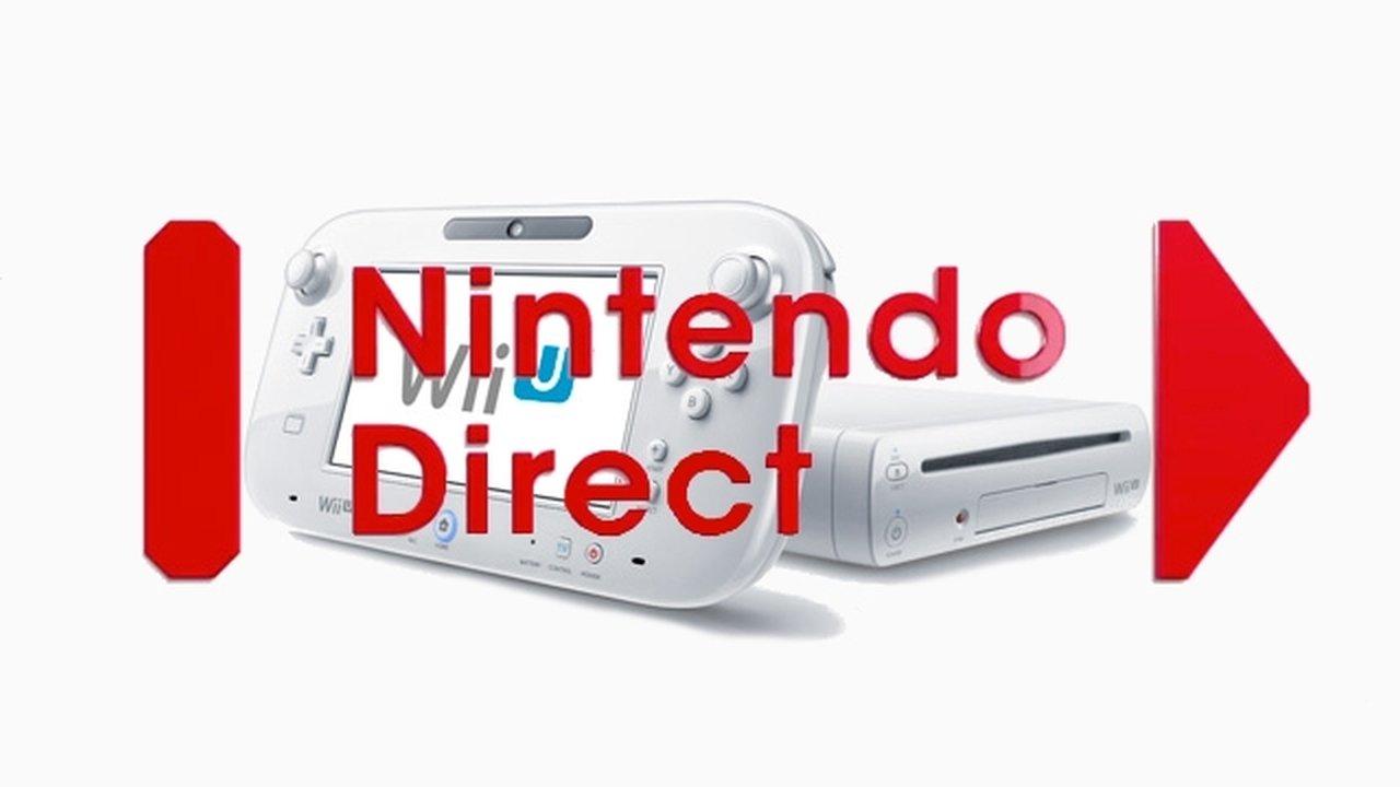 Nintendo Direct announcement highlights - 2013-01-23 15:31:28