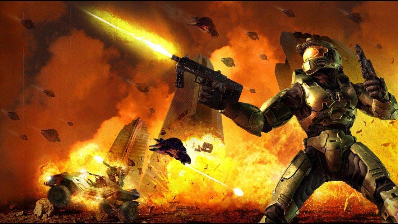 Halo 2 PC servers shutting down - 2013-01-17 19:37:34