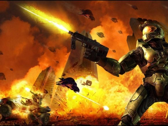 Halo 2 PC servers shutting down - 2013-01-17 19:37:34