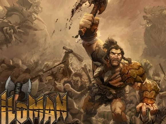 Wildman will press on, says Gas Powered Games - 2013-01-23 19:01:10