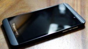 BlackBerry 10 - Ready for battle?