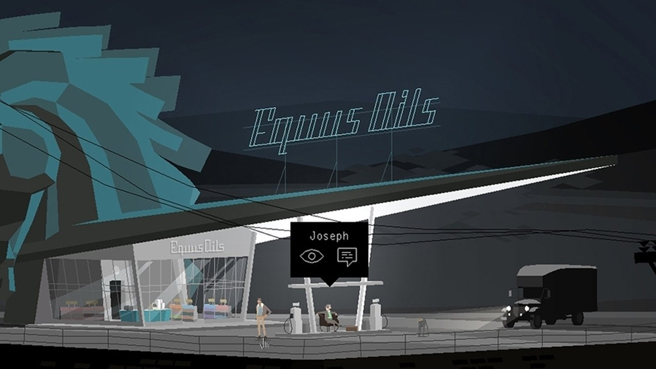 Kentucky Route Zero and a New Way Forward - 2013-01-24 14:17:29