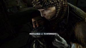Ubisoft cuts torture scene from Splinter Cell: Blacklist