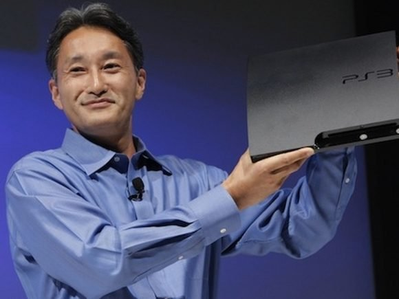 Sony hints at PS4 coming after Xbox - 2013-01-21 21:18:55