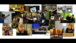 Global Game Jam expects to break participate record - 2013-01-22 21:25:35