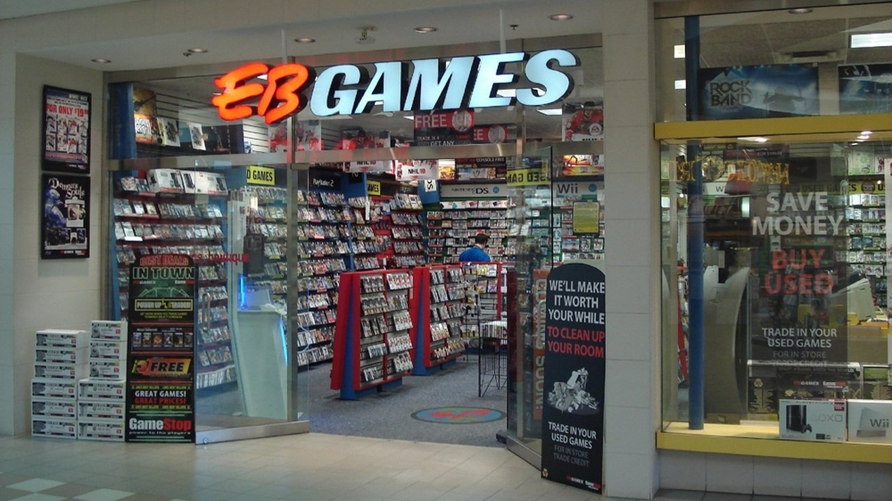Comic & Game Stores Need To Be More Inclusive - 2013-01-01 21:23:09