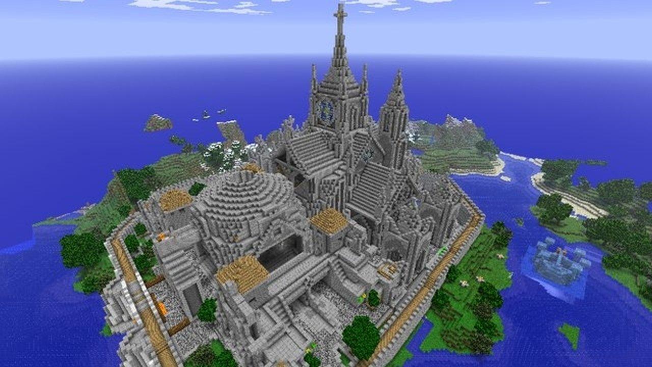 Minecraft hits 20 million in sales - 2013-01-22 14:58:58