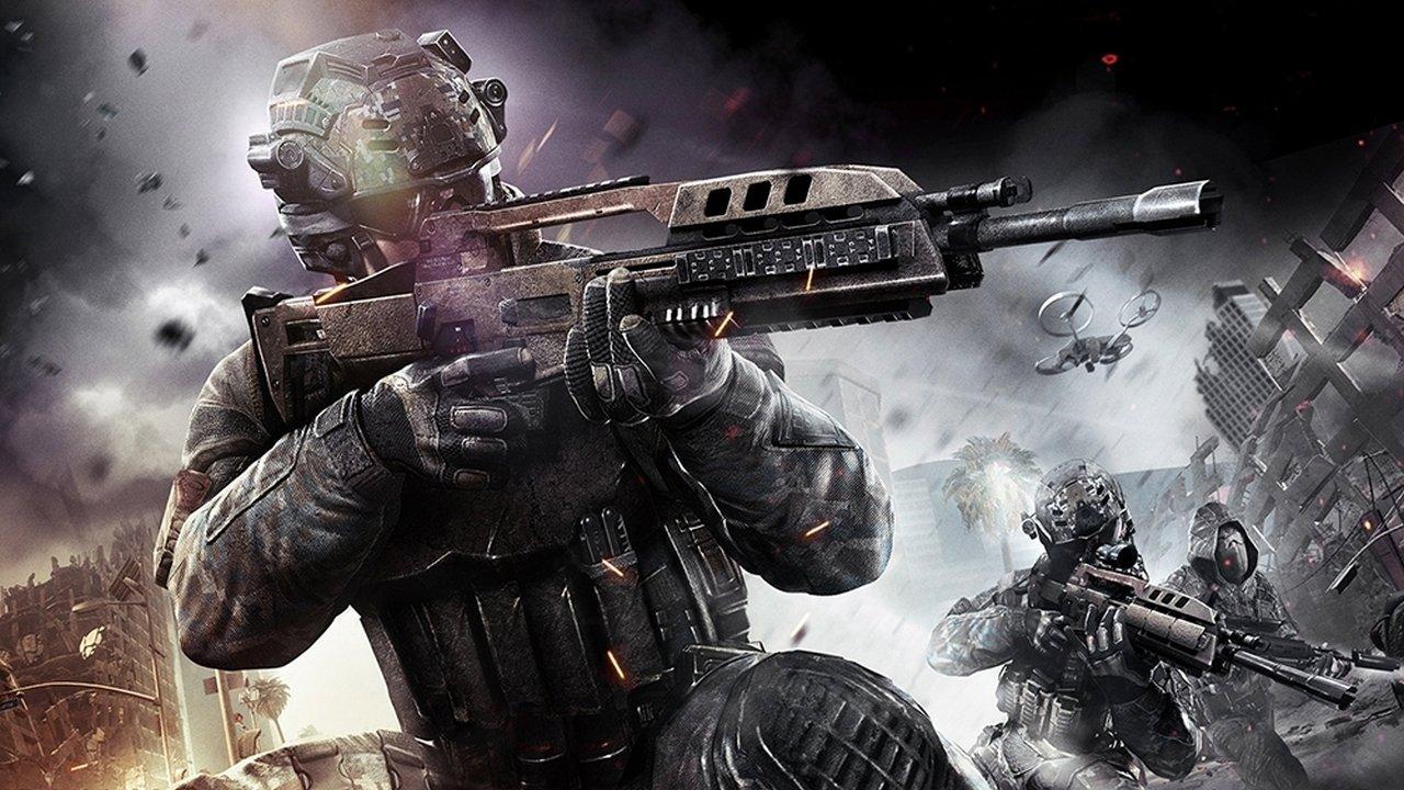 Call of Duty is Still Pretty Great - 2013-01-10 16:38:39