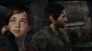 Last of Us demo included in copies of God of War: Ascension - 2013-01-24 17:46:45
