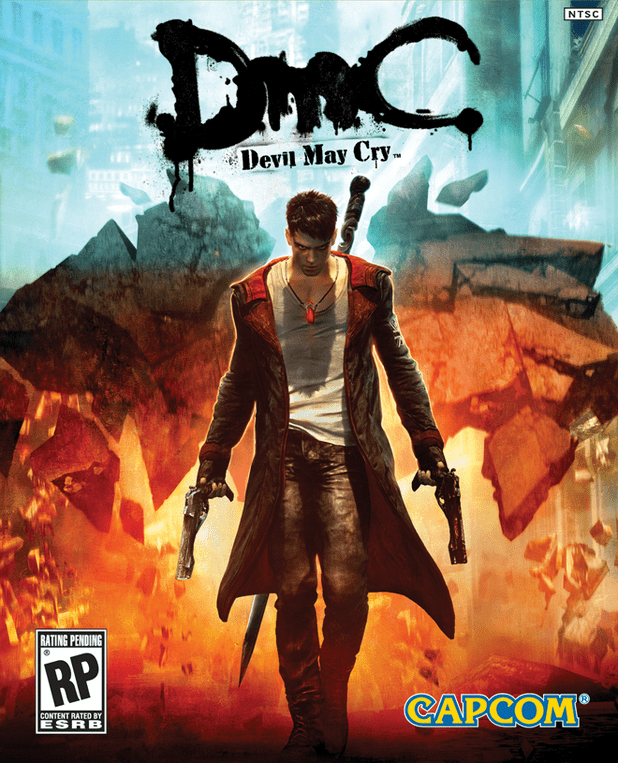 DmC: Devil May Cry (PS3) Review 5