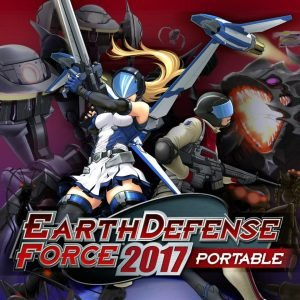 Earth Defense Force 2017 Portable (PS Vita) Review
