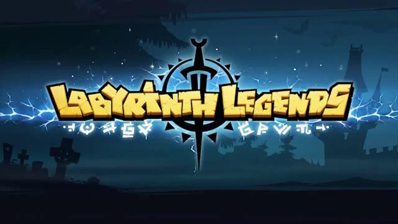 Labyrinth Legends (PS3) Review 4