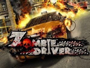 Zombie Driver HD (PS3) Review