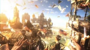 BioShock Infinite gets novella prequel - 2013-01-22 15:44:08