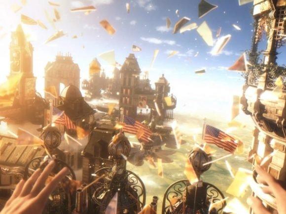 BioShock Infinite gets novella prequel - 2013-01-22 15:44:08