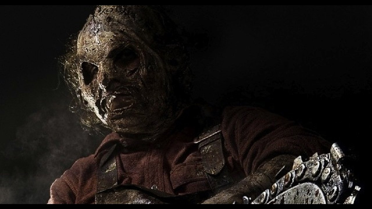 Texas Chainsaw 3D (2013) Review 5