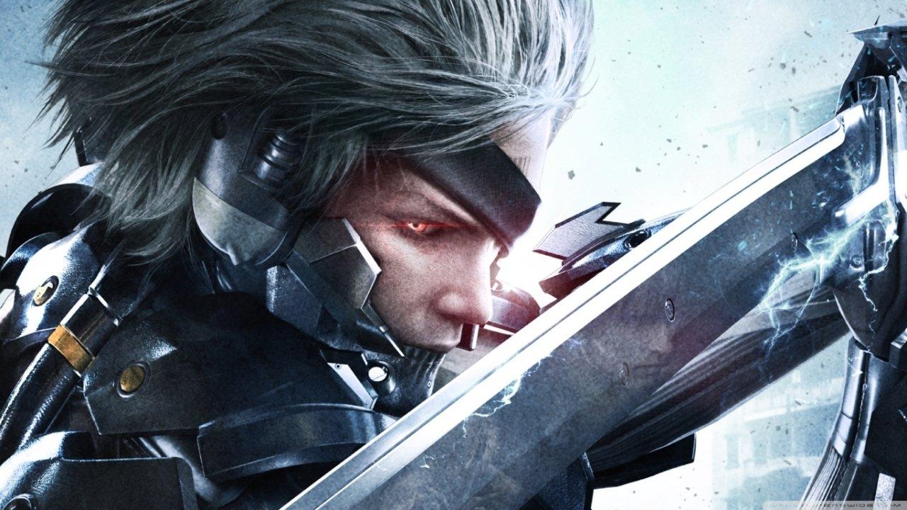 New trailer for Metal Gear Rising: Revengeance showcases boss battles - 2013-01-18 20:51:38