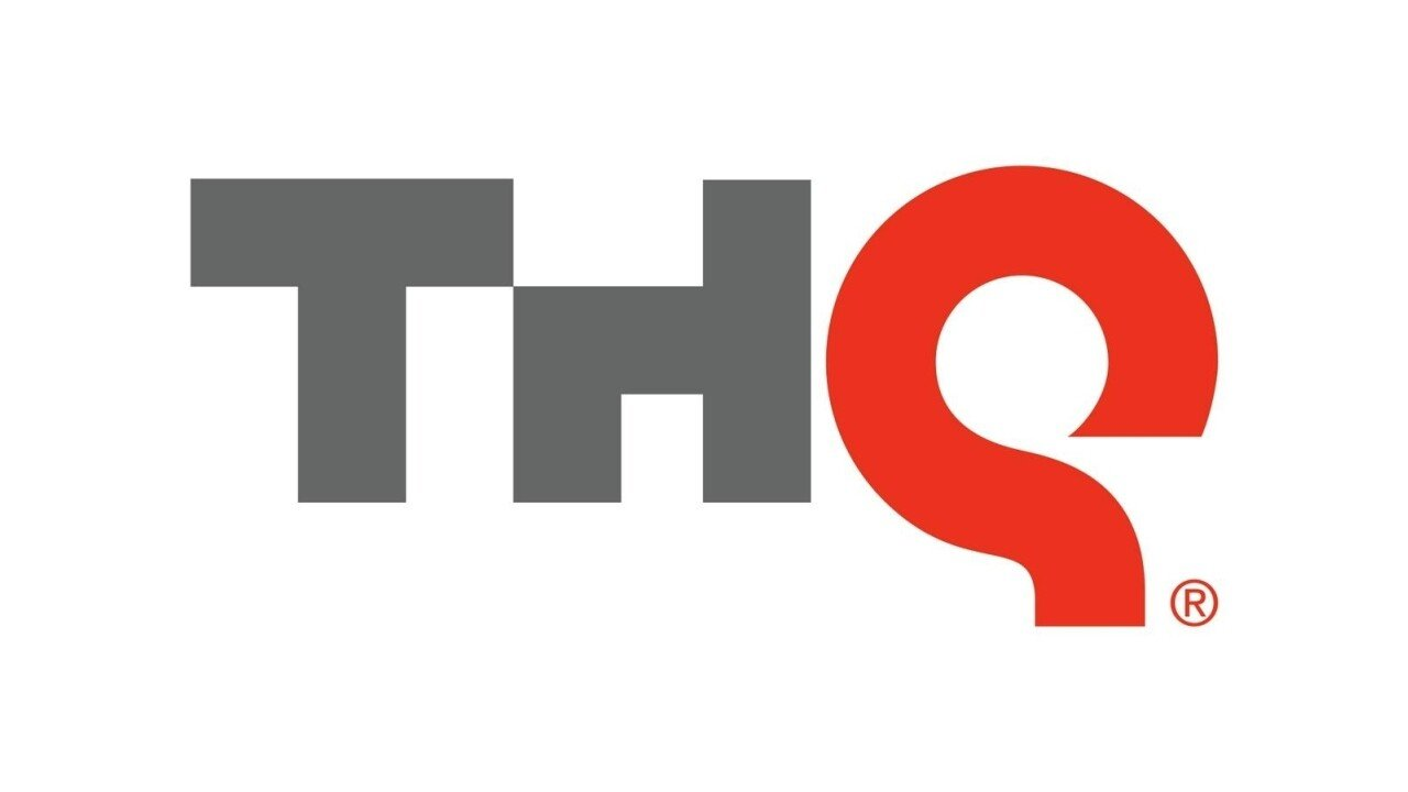 THQ dissolves after auction - 2013-01-23 21:30:14