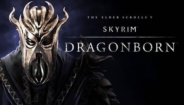The Elder Scrolls: Skyrim: Dragonborn DLC Review 5