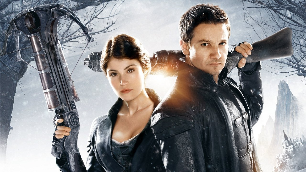Hansel & Gretel: Witch Hunters (2013) Review 5