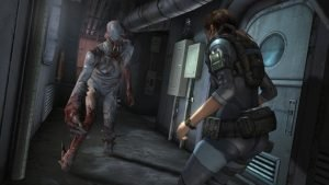 Resident Evil: Revelations headed to consoles in May 1
