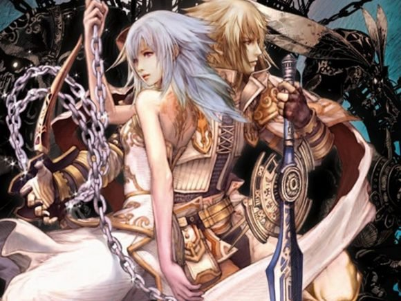 Pandora's Tower to released as Wii exclusive - 2013-01-17 17:43:12