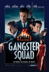 Gangster Squad (Movie) Review