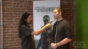 Once More Unto The Dark: An Interview with Maxime Béland about Splinter Cell Blacklist - 2015-02-01 15:59:09