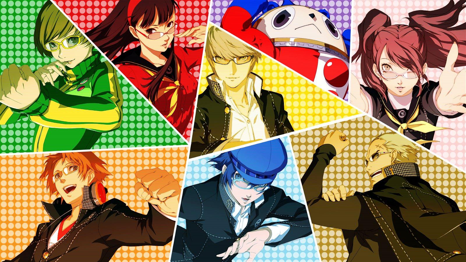 Persona 4 Golden (PS Vita) Review 6