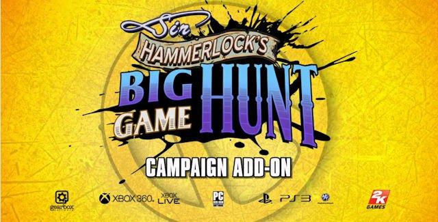 Borderlands 2: Sir Hammerlock's Big Game Hunt (PS3) Review 4