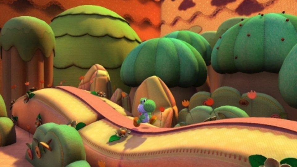 Yoshi Game