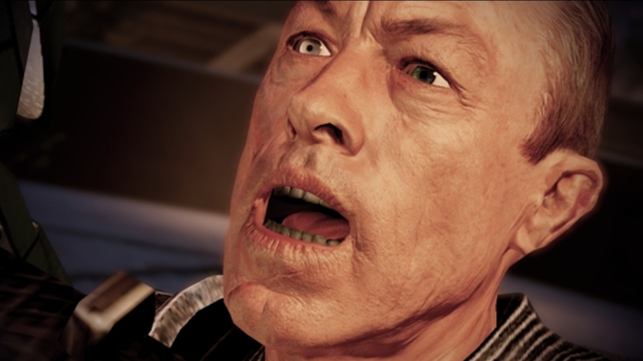 Mass Effect actor Robin Sachs dies at 61