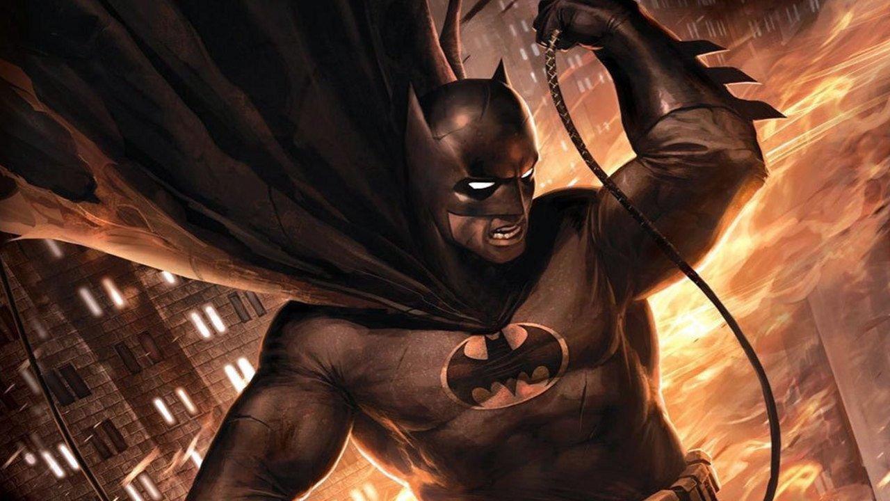 Batman: The Dark Knight Returns, Part 2 (2013) Review 5