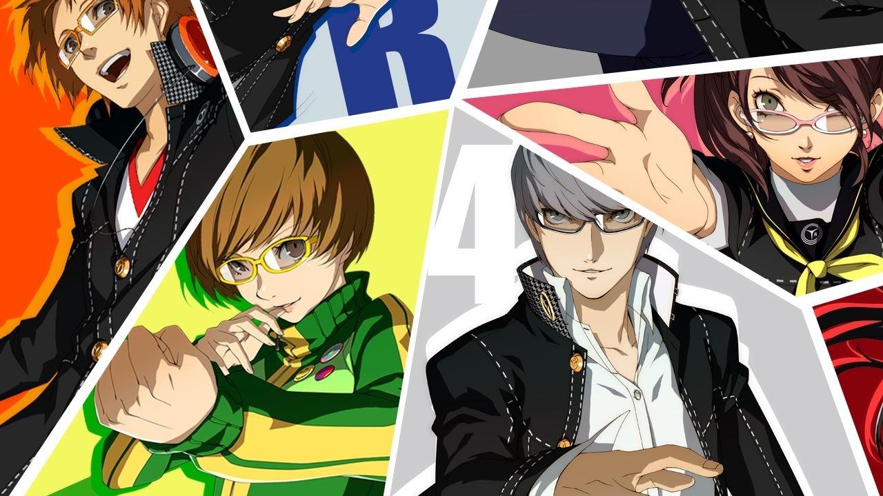 Persona 4 and Social Progress