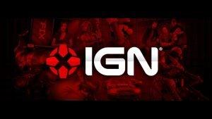 IGN sold to Ziff Davis