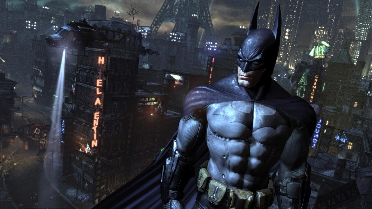Warner Bros. confirms new Batman for 2013