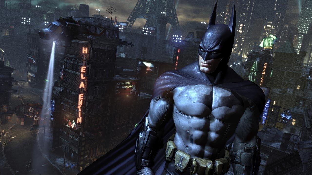 Warner Bros. confirms new Batman for 2013