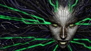 System Shock 2 available today on GOG