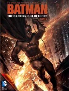 The Dark Knight Returns Part 2 (Movie) Review