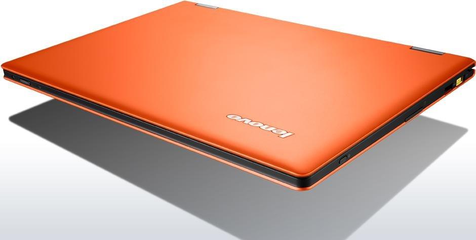 Lenovo Ideapad Yoga 13 Review 5