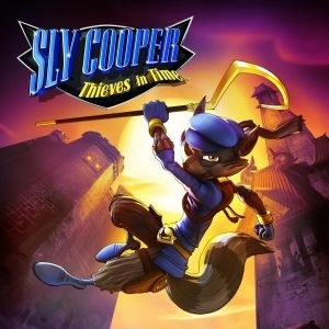 Sly Cooper: Thieves In Time Review