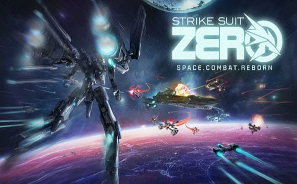 Strike Suit Zero (PC) Review 5