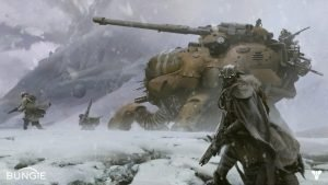 "Bungie to unveil new game Destiny ""In a matter of days"" - 2013-02-12 19:23:34"